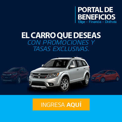 Beneficios y promociones exclusivas